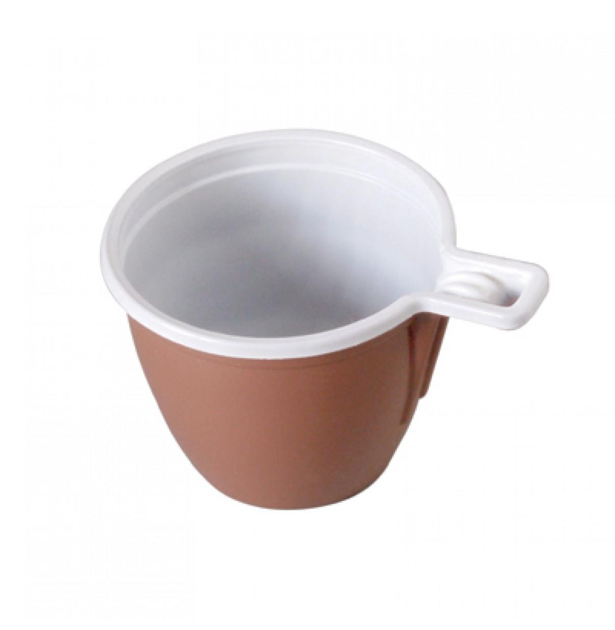 Чашка кофейная 200 мл. 50 шт. Россия