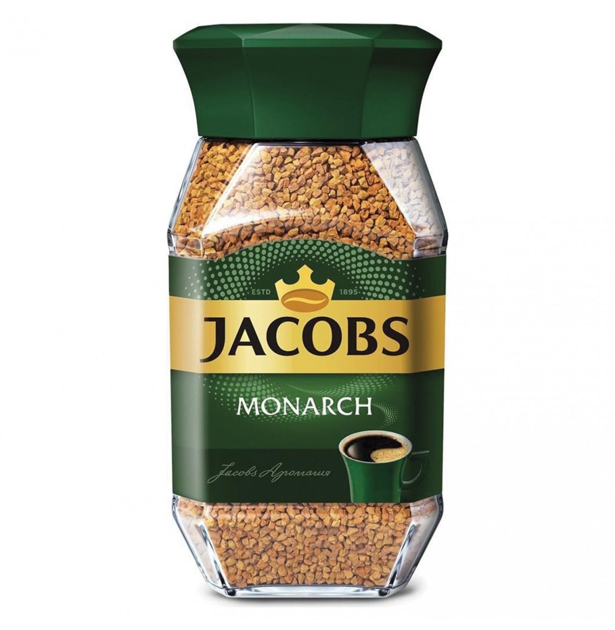 Кофе Якобс 47,5г