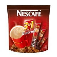 Кофе Нескафе 3 в 1 Классический 20 пак