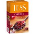 Чай Тесс Cherry трав. 25 пак