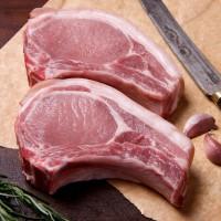 Свинина стейк ( за 1 кг)