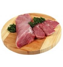 Свинина филе (за 1 кг)