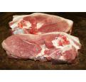Свинина лопатка на кости (за 1 кг)