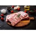 Свинина ребра (за 1 кг)