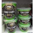 Сметана мдж 20% (за 1 ед. товара, 315 гр)