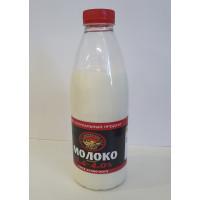 Молоко мдж 3,4-4 % (за 1 ед. тов, пл.бут.- 900 гр)