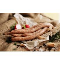 Колбаски из индейки для жарки и вар (за 1 кг)