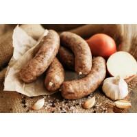 Свиные колбаски для жар.и вар. (за 1 кг)