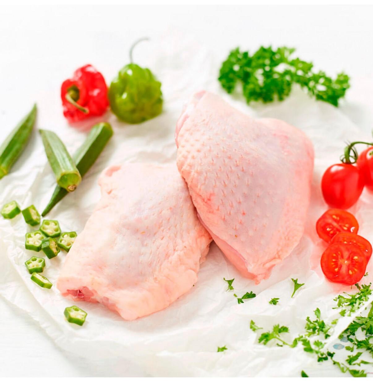 Бедро куриное (за 1 кг)