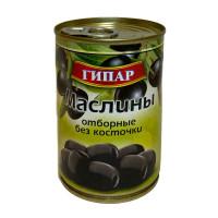 Маслины б/к 280 гр,ж/б (за 1 банку)