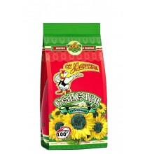 Семечки черные соленые 200 гр (за 1 упак)