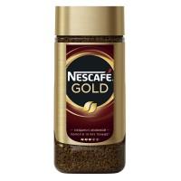 Кофе Нескафе Голд 190 гр