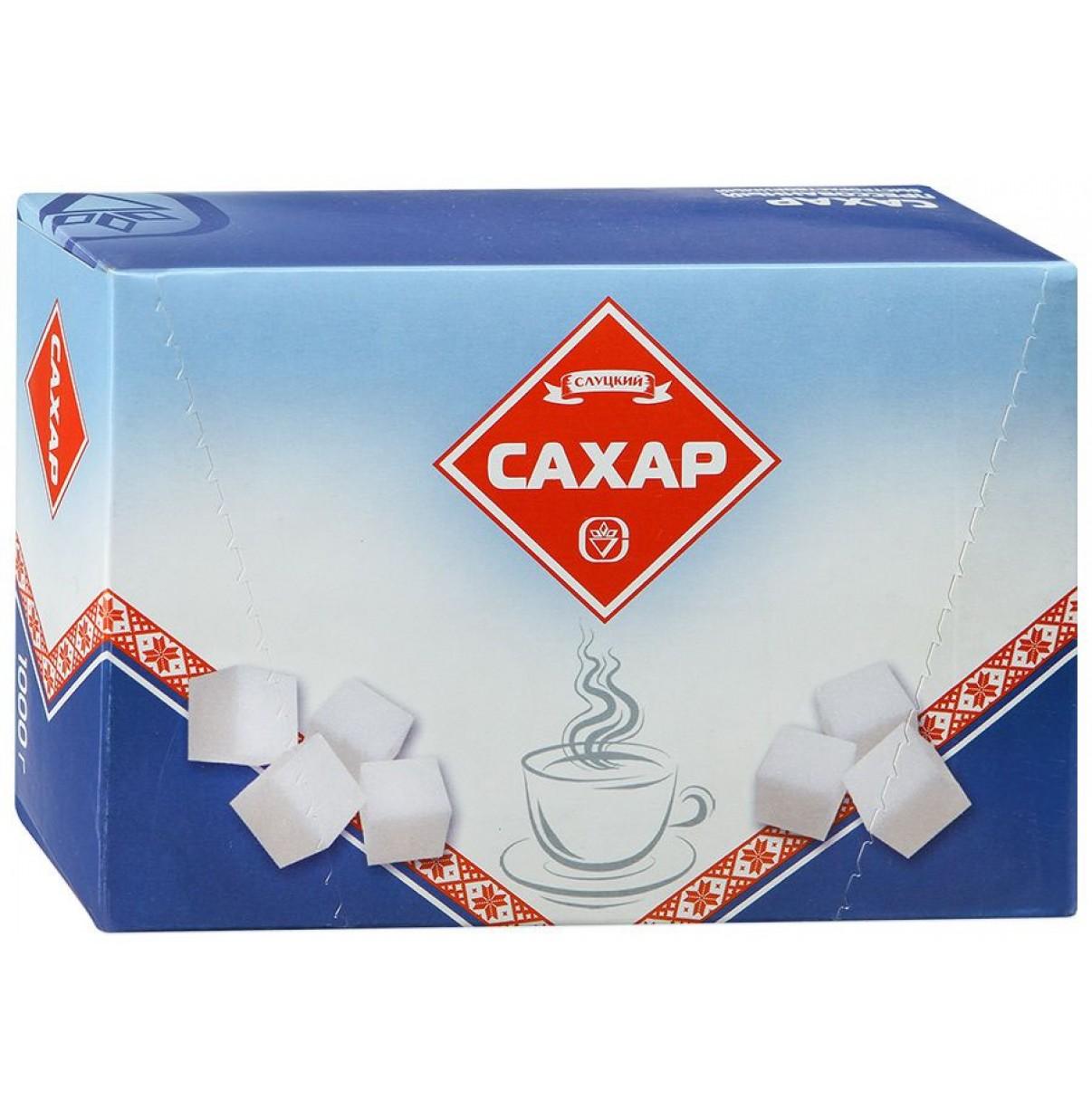 Сахар 500 гр (кусковой)