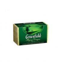 Чай Гринфилд пак 25 шт Зеленый