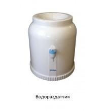 Кулер SMixx 12TW белый