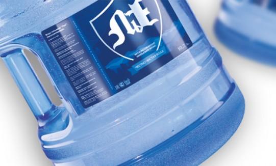 """При первой покупке 2-х бутылок воды """"ЛЬЕ"""" на выбор один из трех ПОДАРКОВ  от Кристалла"""